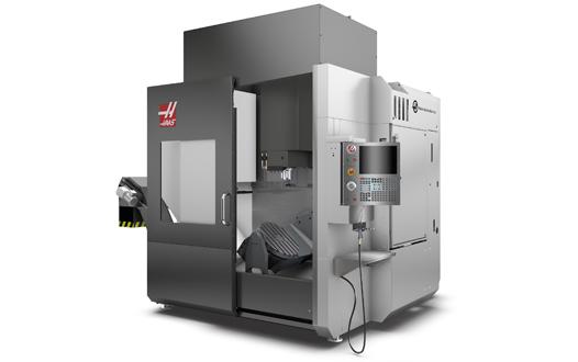 CNC fréza HAAS UMC 750
