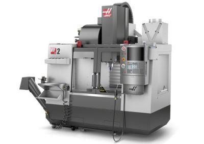 CNC fréza VF 2